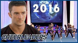 Cheerleaders Season 4 Ep. 42- Worlds 2016 Part 2