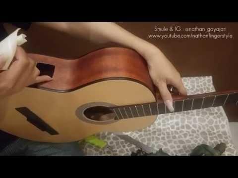 download lagu Gitar Akustik Menjadi Akustik Elektrik  Cara Memasang Preamp  Equalizer  Piezo  Nathan gratis
