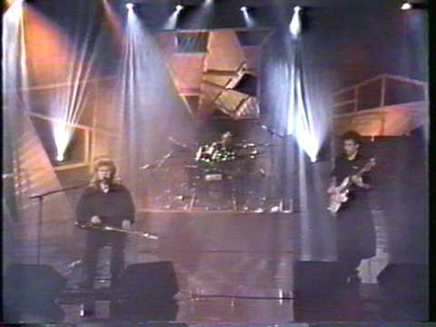 Jeff Healey - 1990 - live in LA - I Think I Love You Too Much