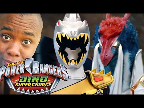 POWER RANGERS Dino SuperCharge Finale REVIEW - Does It Change EVERYTHING??