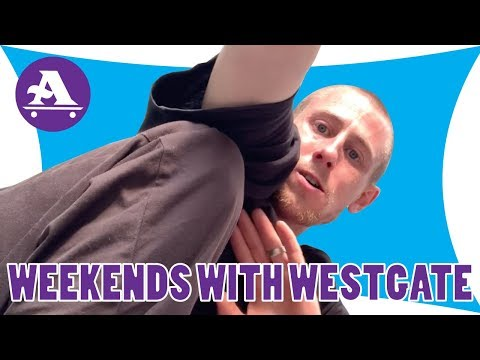 Weekends with WESTGATE