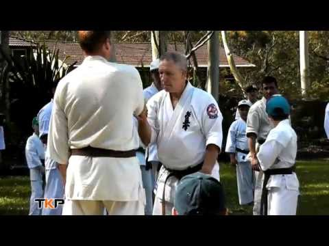 The Kyokushin Project April 2013  Episode 1 Image 1