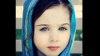 Những em bé đẹp nhất thế giới đến từ Ả Rập