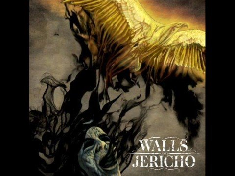 Walls Of Jericho - House Of The Rising Sun (The Animals Cover)