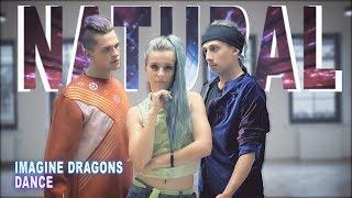 Download Lagu Imagine Dragons - Natural Dance - Patman Crew Choreography Gratis STAFABAND