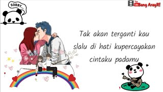 Angin Rindu    Oh angin bisikan padanya kucinta dia    ulfa tyan akza Versi animasi lirik _romantis