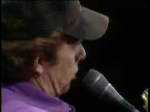 MERLE HAGGARD ( Footlights )