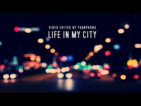 Life in my city - Music by Stefano Mocini - EpicMusicVn | Cinematic...