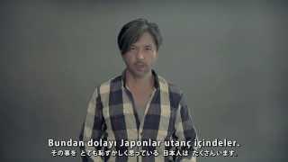Japonlardan Türkçe Nükleer Santral Uyarısı