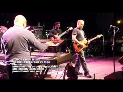 Chieli Minucci&Special EFX 25 anniversary tour PROMOTIONAL VIDEO CLIPS 1