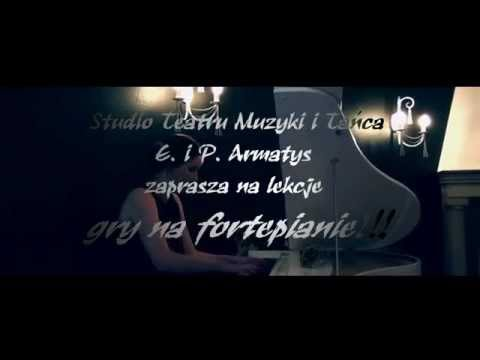 Lekcje Fortepianu - Studio Teatru Muzyki I Tańca