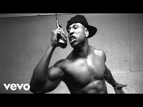 LL Cool J - Rocking With The G.O.A.T.