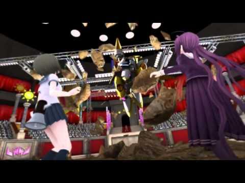 ゲーム「絶対絶望少女 ダンガンロンパ Another Episode」のプロモーションムービー第二弾が公開中!