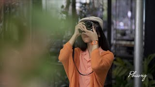Sony a7 III: Phuong