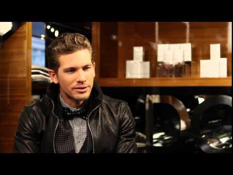 Dolce & Gabbana Adam Senn Interview