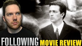 Following - Movie Review