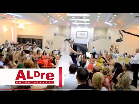 The Best Albanian Wedding - Dasma Shqiptare - Dona & Bardhi [HD]