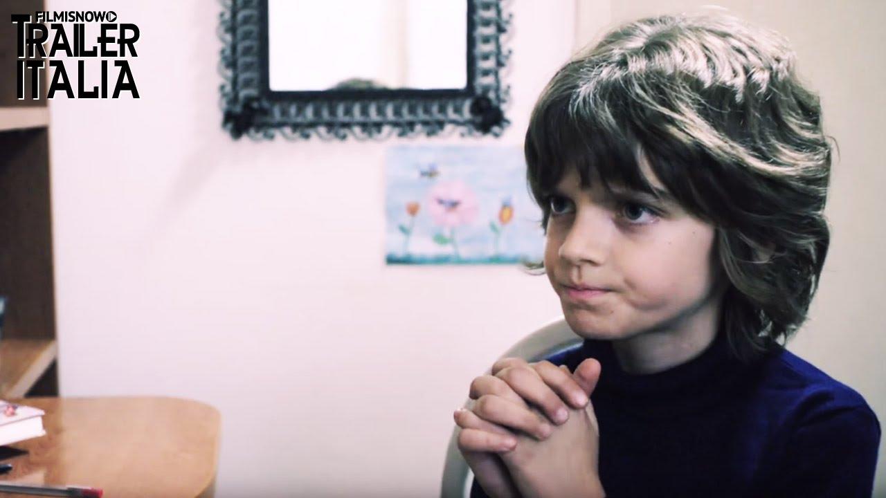 Un nuovo giorno di Stefano Calvagna - Trailer Ufficiale [HD]