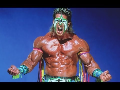 WWE says The Ultimate Warrior dead at 54
