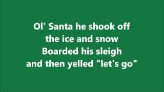 Watch Trisha Yearwood Reindeer Boogie video
