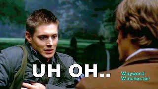 Top 5 Jensen Ackles Improvised Scenes