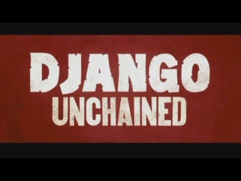 Django Unchained premiere: Quentin Tarantino and Jamie Foxx interviews in New York
