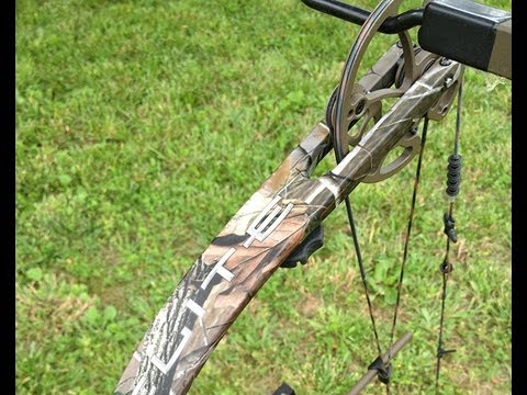 2013 Elite Hunter Review