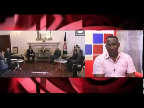 Stoltenberg y Solana: acciones contra Cuba de exprogresistas al mando de la OTAN