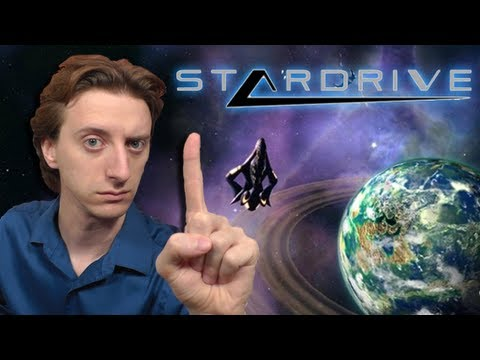 One Minute Review - Stardrive