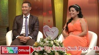 Hộp thư tình yêu kết nối trái tim hai vợ chồng   Duy Hà – Kim Nhi   VCS 20