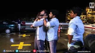 Chakravyuha Kannada Movie Fight Shooting Mass Scenes Exclusive Puneeth Rajkumar