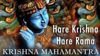 Krishna Mahamantra Chanting| Hare Krishna Hare Krishna Krishna Krishna Hare Hare