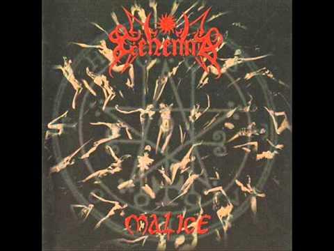 Gehenna - Manifestation