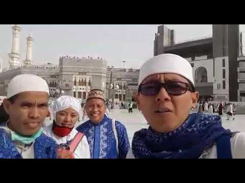 Youtube info haji arminareka