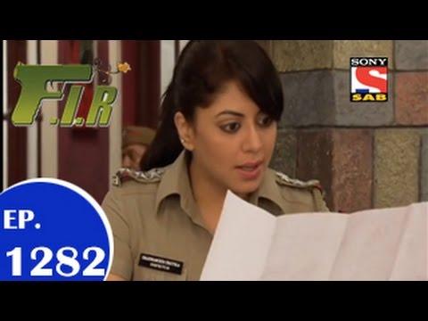 Fir - फ ई र - Episode 1282 - 27th November 2014 video