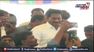 Ys Jagan Questions Rahul Gandhi - TDP leaders and Fires on PM Modi  - netivaarthalu.com