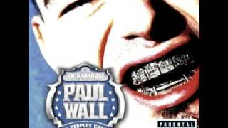 Watch Paul Wall They Dont Know video