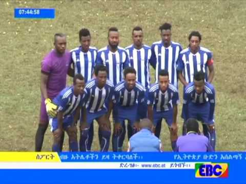 Sport  Afternoon News June 29 2017