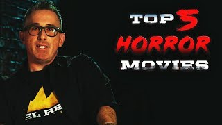 Director from the Saw series shares his Top 5 Horror Movies