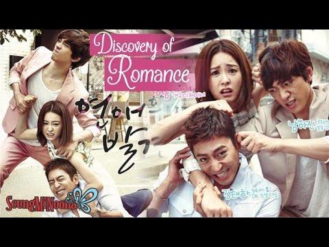 Discovery Of Romance   Finding True Love (korean Drama, 2014) video