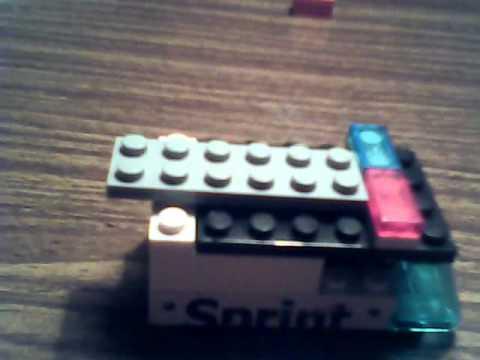 Видео как строить Лего