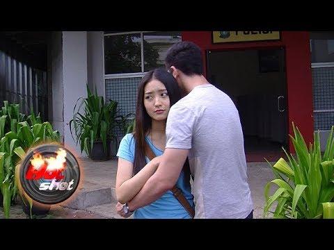 Pasca Liburan Tahun Baru, Verrell-Wilona Makin Mesra - Hot Shot 05 Januari 2018