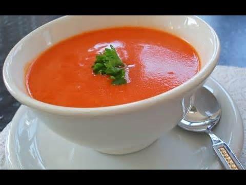 Турецкий суп тархана.Tarhana çorbası 5 минут и готов! Согреет в холодный зимний день!