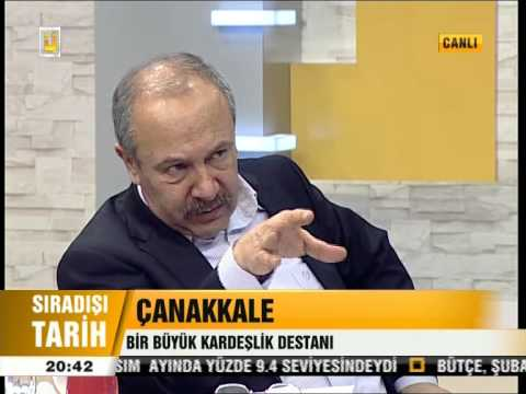 ÇANAKKALE - SIRADIŞI TARiH (16.03.2013)