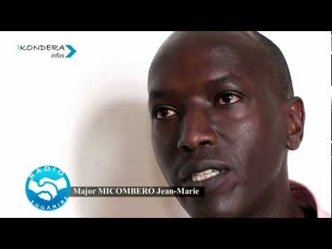 NI IKI CYATUMYE MAJOR MICOMBERO JEAN-MARIE AHUNGA U RWANDA?
