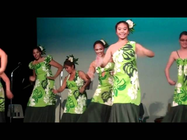 4th Annual Lei Day Celebration 2011