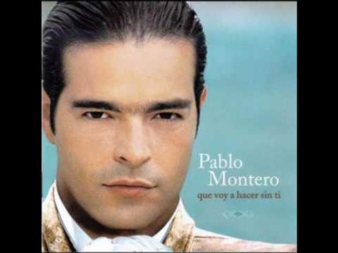 Pablo Montero Para Que Llorar