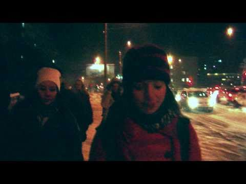 Studentliv i Murmansk