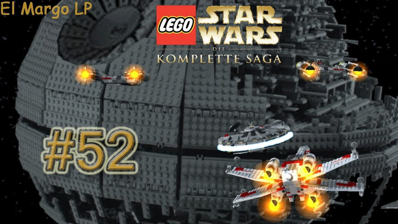 in den todesstern vi 6 lego star wars die komplette. Black Bedroom Furniture Sets. Home Design Ideas