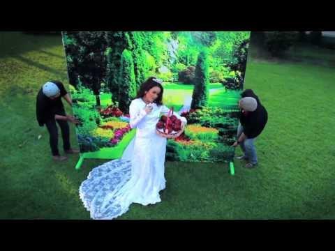 Siti Liza - Cintaku Istimewa (video clip)